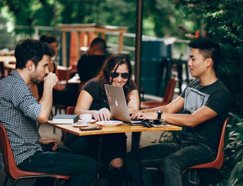 Einfache Finanzierungslösungen für Startups und Jungunternehmer