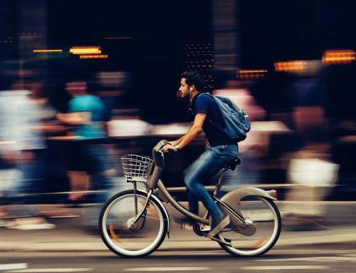 Rauf aufs Rad: Das Dienstfahrrad für Unternehmer und Mitarbeiter